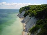 Panorama Kreideküste