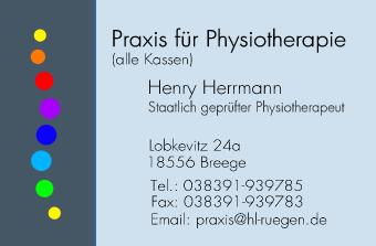 Link zur Physiotherapie-Webseite